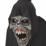 Ani-Motion Mask- Night Fiend