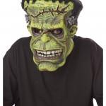 Frankenstein Halloween ani-motion Maske