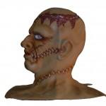 Monster Frankenstein Maske