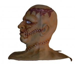 Monster Frankenstein Maske schweiz