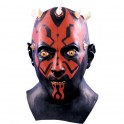 Star Wars Darth Maul Maske