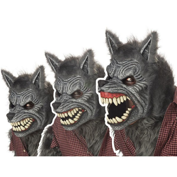 Werwolf Maske Schweiz