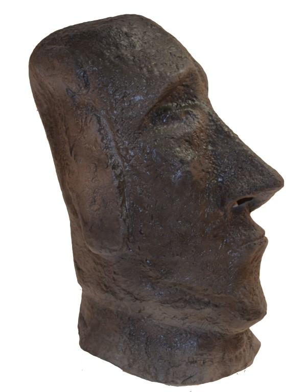 moai Maske