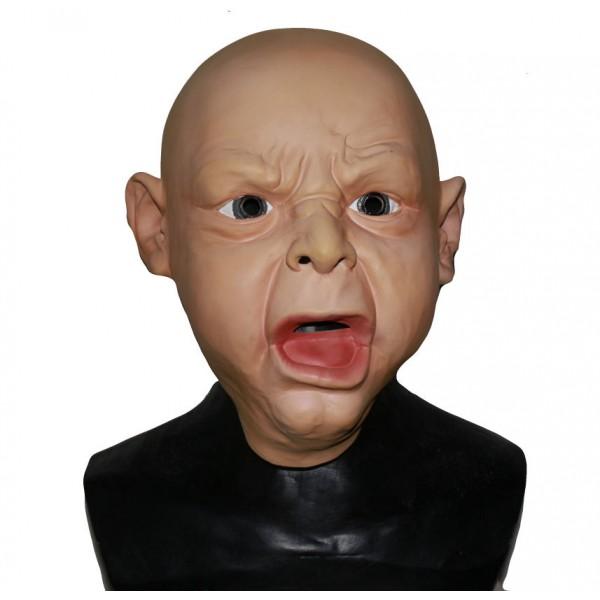Maske Baby Gesicht Babymaske Schweiz