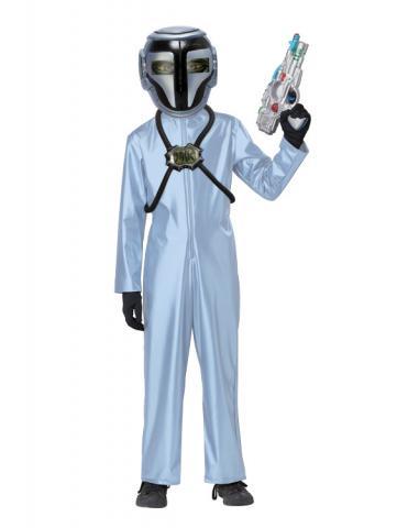 Alien Kinder Kostüm
