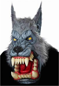 Werwolfmaske schweiz